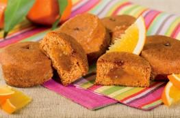 Nonnettes au miel et à l'orange v2