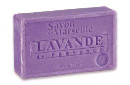 Savon de Marseille Lavande de Provence
