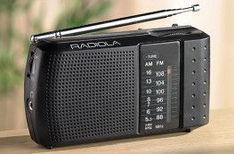 La Radio Radiola