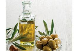 Lot de 3 bouteilles d'huile d'olive biologique vierge extraite à froid