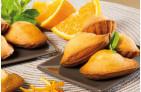 madeleines-parfumees-a-l-orange